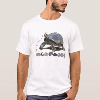 I LOVE GALAPAGOS ISLANDS T-shirt