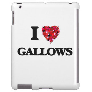 I Love Gallows