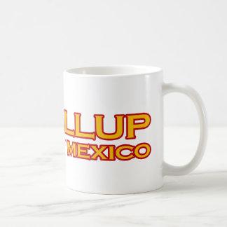 I Love Gallup, NM Coffee Mug