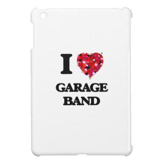 I love Garage Band Case For The iPad Mini