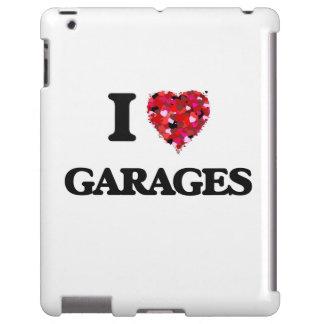 I Love Garages