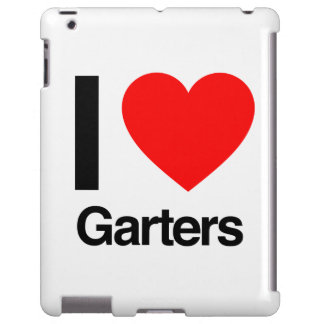 i love garters