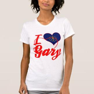 I Love Gary, Indiana Shirts