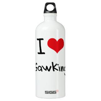 I Love Gawking SIGG Traveler 1.0L Water Bottle