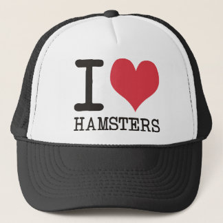 I Love GAY Products & Designs! Trucker Hat