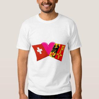 I Love Geneva T-Shirt
