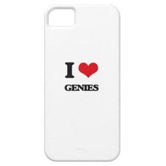 I love Genies iPhone 5 Covers