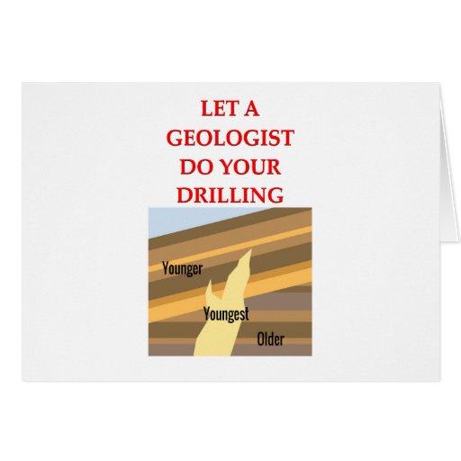 i+love,geology,geologist,rock,earthquake,volcano,s card