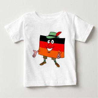 I love Germany Baby T-Shirt