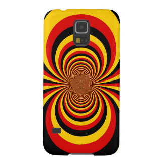 I love Germany Galaxy S5 Cover
