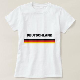 I Love Germany Tee Shirt