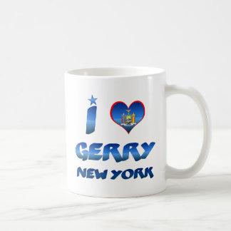 I love Gerry New York Mugs