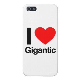i love gigantic iPhone 5 covers