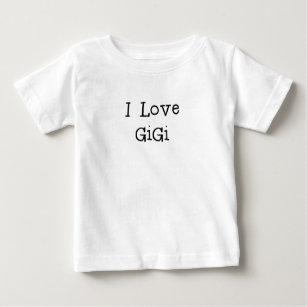 0fc035062 Gigi Baby Clothes & Shoes | Zazzle