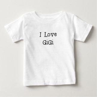 I Love GiGi.png T-shirts