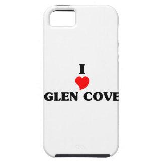 I love Glen Cove iPhone 5 Cases