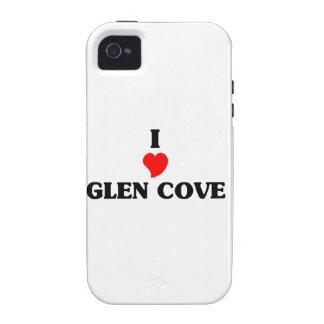 I love Glen Cove Case-Mate iPhone 4 Cover