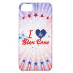 I Love Glen Cove, New York iPhone 5C Case