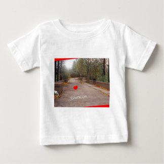 I love Glencoe Tee Shirts