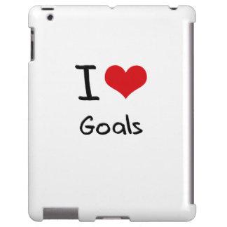 I Love Goals