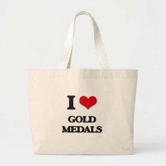 I love Gold Medals Bag