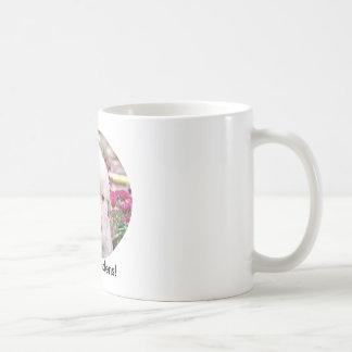 I Love Goldens! Coffee Mug