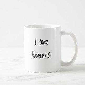 I love Gomers! Coffee Mug