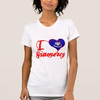 I Love Gramercy, Louisiana T-shirts