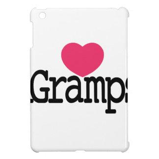 I Love Gramps iPad Mini Case