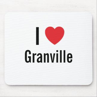 I love Granville Mouse Mat