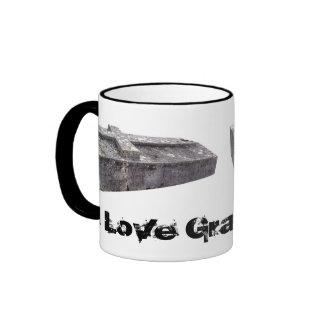 I love graveyards coffee mugs