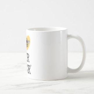 I love Greater Manchester Coffee Mug