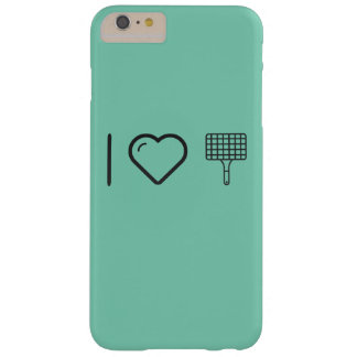 I Love Grills Barely There iPhone 6 Plus Case