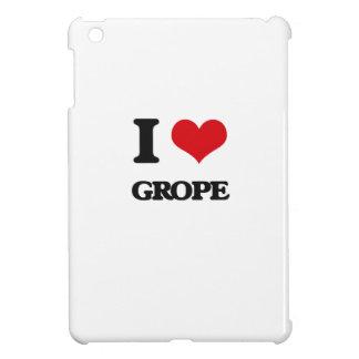 I love Grope iPad Mini Cover
