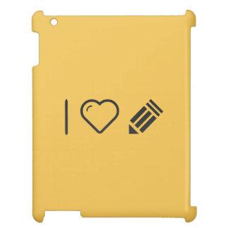 I Love Gross Similars Case For The iPad 2 3 4