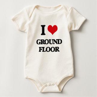 I love Ground Floor Creeper