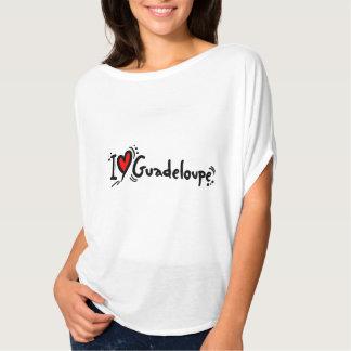 I love guadeloupe T-Shirt