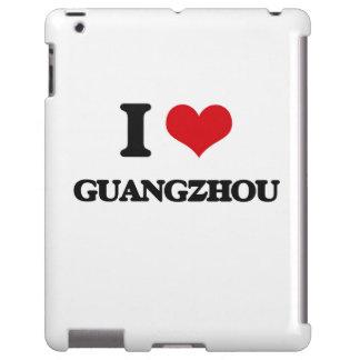 I love Guangzhou
