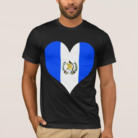 I Love Guatemala T-Shirt