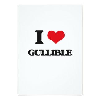 I love Gullible Cards