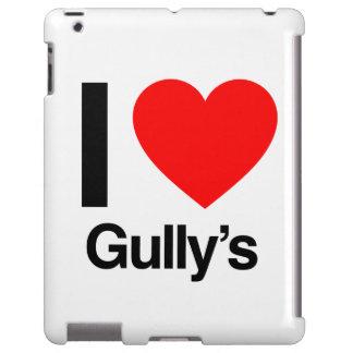 i love gully's
