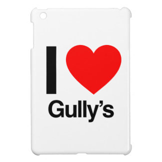 i love gully's cover for the iPad mini