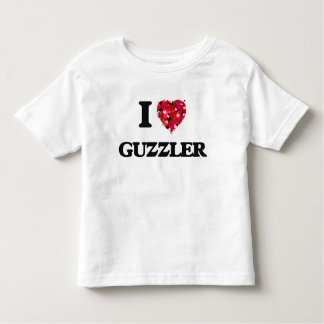 I Love Guzzler Tshirt
