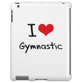 I Love Gymnastic