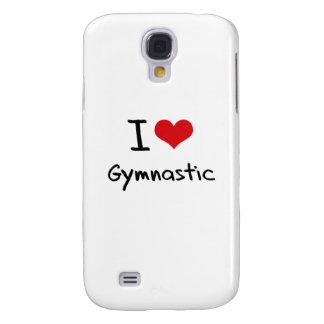 I Love Gymnastic HTC Vivid / Raider 4G Cover