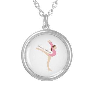 I Love Gymnastics! Jewelry