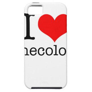 I Love Gynecologist iPhone SE/5/5s Case