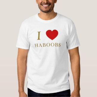 I love haboobs T-Shirt