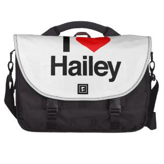 i love hailey bag for laptop