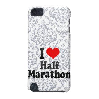 I love Half Marathon iPod Touch 5G Cover